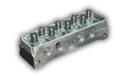 M&M Competition Racing Performance - Racing Big Block Chevy Cylinder Heads
