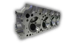M&M Competition Racing Performance - Racing Ford, Hemi, 409 Custom Cylinder Heads