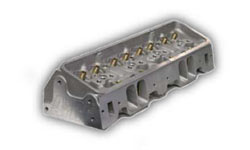 M&M Competition Racing Performance - Racing Small Block Chevy Cylinder Heads