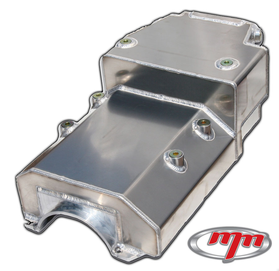 M Amp M Competition Engines Custom Sheetmetal Oil Pans